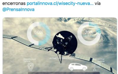 App Anti Robo: Wisecity 1era aplicación gratuita de control urbano descargable desde cualquier Smartphone