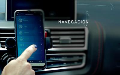 Wisecity App: Nueva app chilena que aumenta la seguridad de su vehículo y ayuda a la recuperación por encerronas