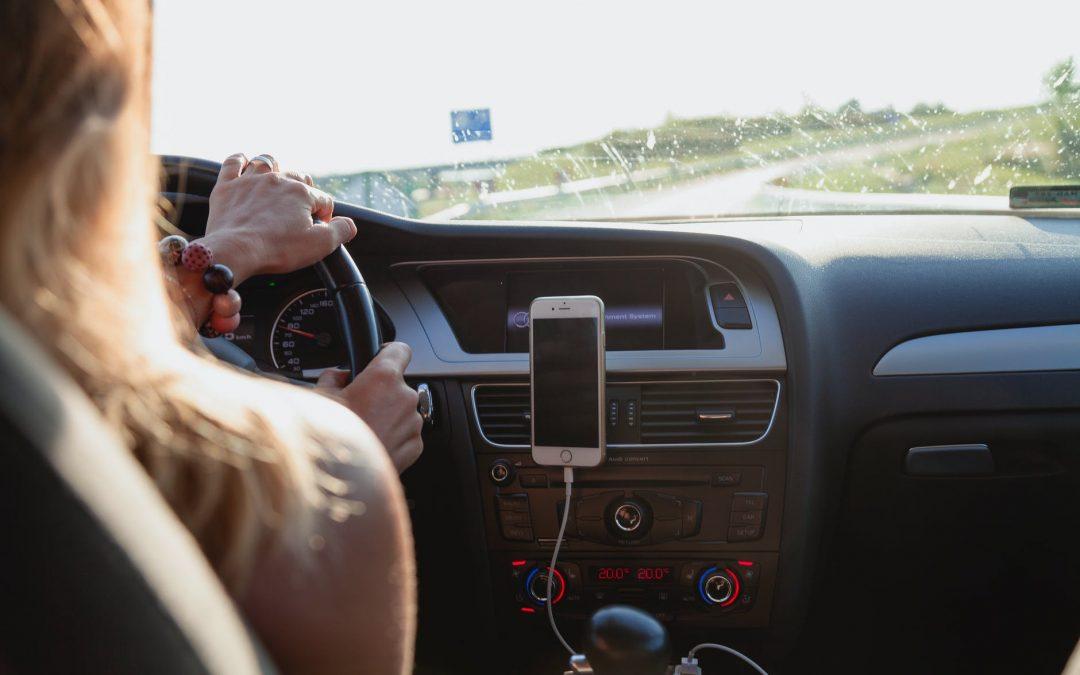 Wisecity App Kit GPS Antiportonazo: Muévete fácil y seguro en un solo clic